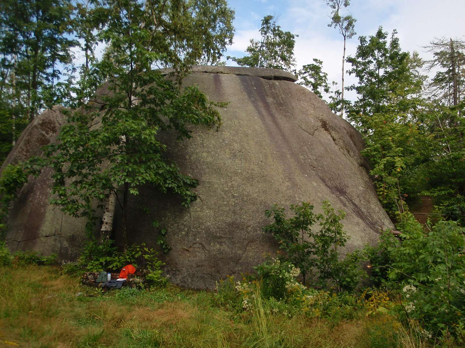 stone fort bouldering guide pdf